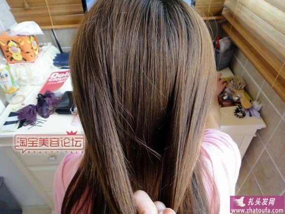 初夏少女 1分钟简单韩式扎发