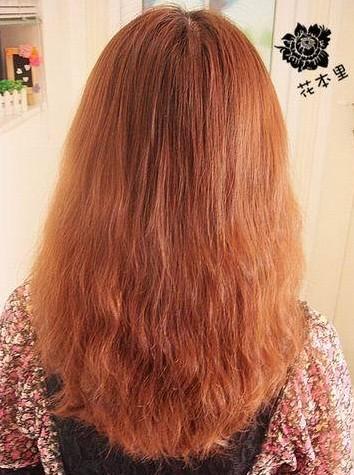韩式发型扎法 -- 韩式编发