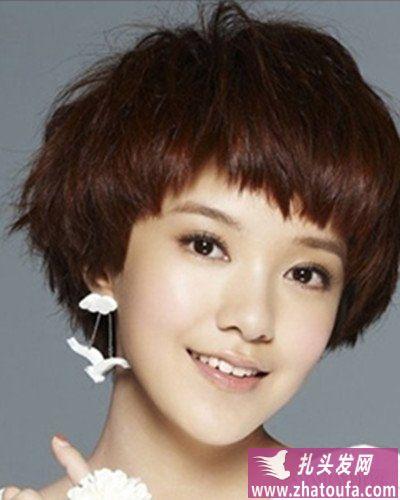 顾里发型图片 甜美御姐范十足