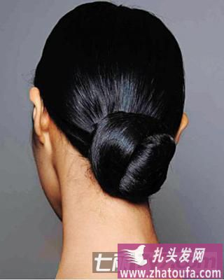 扎头发的技巧10大妙招