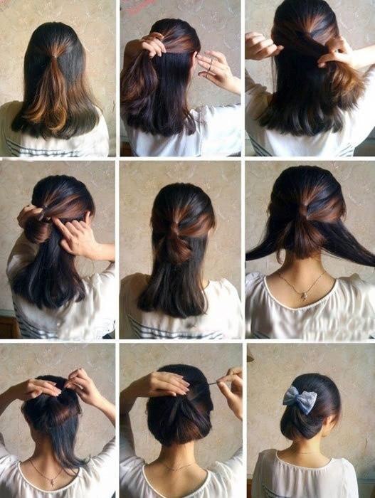 how to make a hair headband : ????40??? ?????????-????